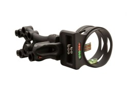 ířidla pro luky TruGlo Carbon XS Xtreme 5 Pins Black