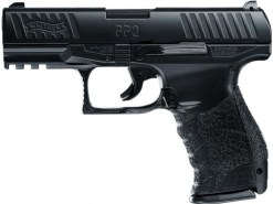Airsoft Pištoľ Walther PPQ PSS ASG