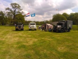 Army Vehicle Club - Media Centre 0014