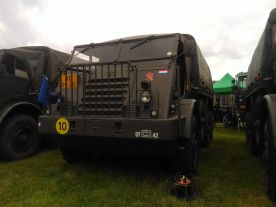 Army Vehicle Club - Media Centre 0015