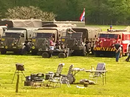 Army Vehicle Club - Media Centre 0011