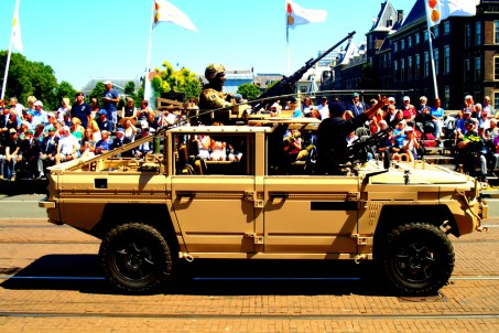AVC Beeld 2018 | Copyright G v Keulen | Army Vehicle Club Den Haag 025