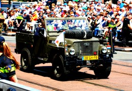 AVC Beeld 2018 | Copyright G v Keulen | Army Vehicle Club Den Haag 2 029