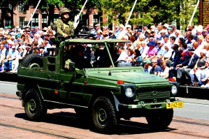 AVC Beeld 2018 | Copyright G v Keulen | Army Vehicle Club Den Haag