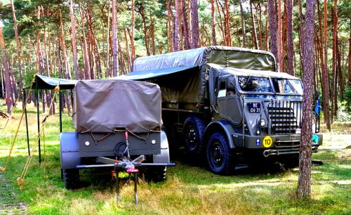 ISK Harskamp ORH16_17 _ Army Vehicle Club _ AVC 066