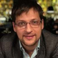Vladimir Savanovich : Head of Investment Relations, co-founder