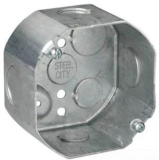 Quapcor Switch Boxes Metal - Arnaiz Electronics and