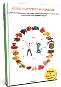Guide De Synergie Alimentaire pdf