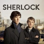 Sherlock Homes in der Gegenwart