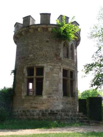 Château d'Epoisses 15
