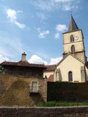 Château d'Epoisses 20