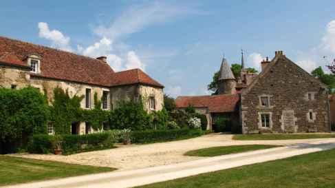 Château d'Epoisses 21