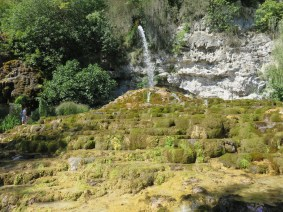 Jardin des fontaines pétrifiantes (66)