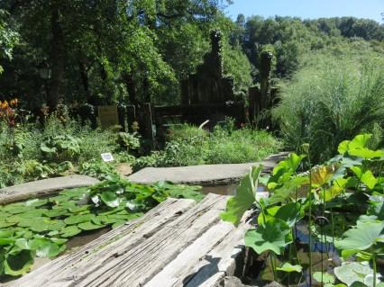 Jardin des fontaines pétrifiantes (69)
