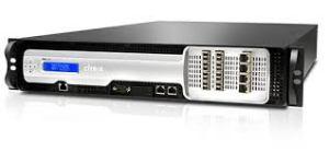New NetScaler Firmware: 12 0 Build 53 22 -