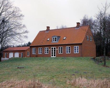 Tømrer- & Snedkerfirmaet Arne Danielsen A/S - Gammelmark