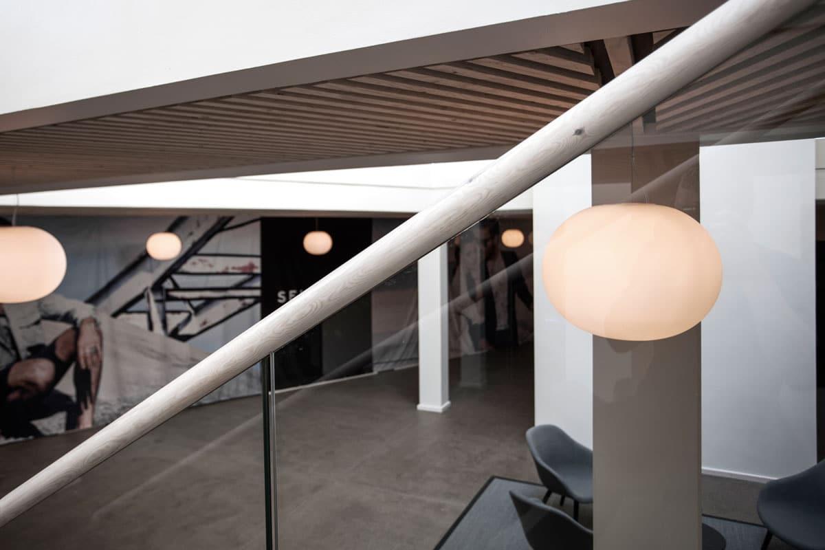 Tømrer- & Snedkerfirmaet Arne Danielsen A/S - Kursuscenter