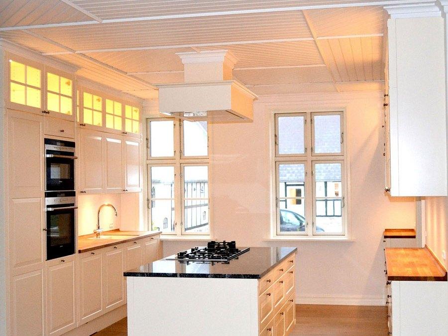 Renovering af privat bolig