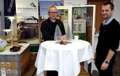 Julemesse i Remisen Brande 2016