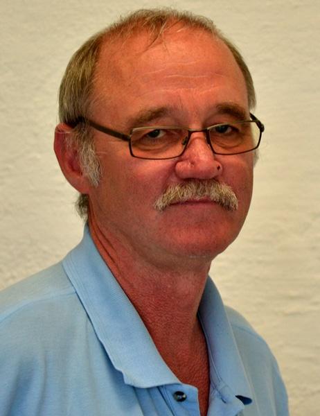 Kim S. Jensen