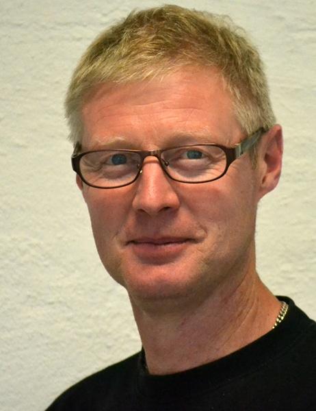 Finn S. Jensen