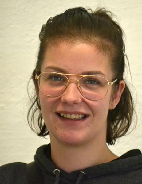 Mimi Lausdahl Pedersen