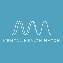 Mental Health Match logo