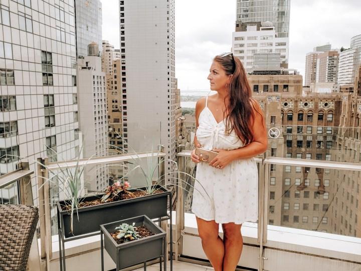 Club Quarters Hotel: World Trade Center- New York City