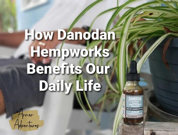 Danodan Benefits Wellness