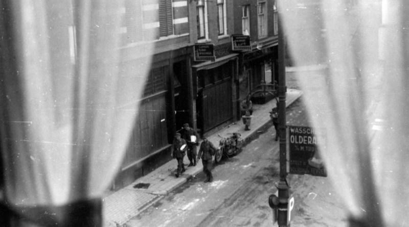 Arnhem 1944 – 1947  (trilogie 3/3)