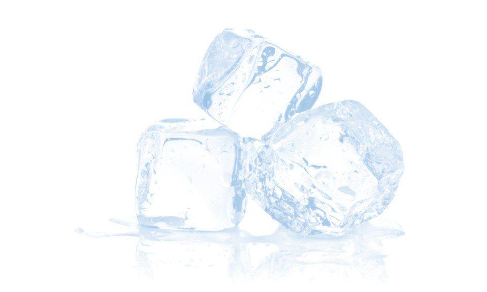 cremas efecto hielo