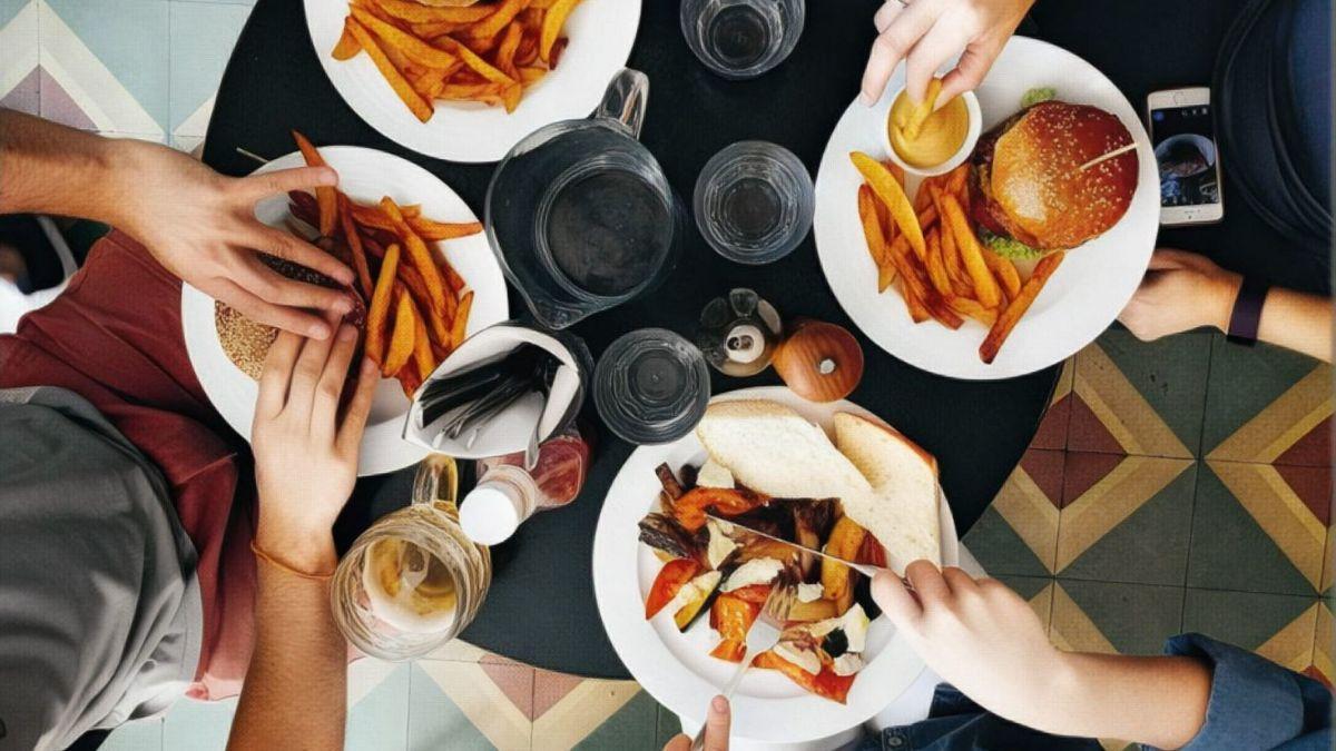 ¿Cómo evitar una intoxicación alimentaria?