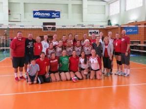 OU and Czech JNT Teams
