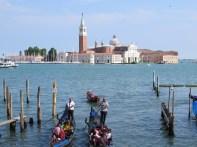 San Giorgio Maggiore Island across from San Marco
