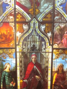 Some beautiful stained glass
