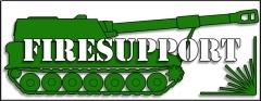 firesupport tank