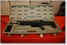 SCAR Case
