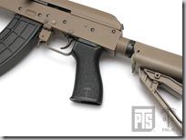 PTS US PALM AK GRIP AEG-06-B