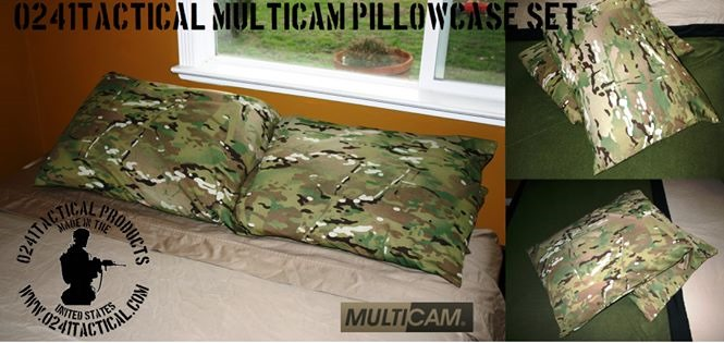 0241Tactical pillow cases