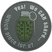 helikon_WE_CAN_SHARE_GRANADE_PATCH_GREY_ALL_1