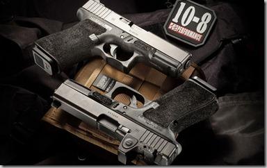 Airsoft-Glocks-G19-custom