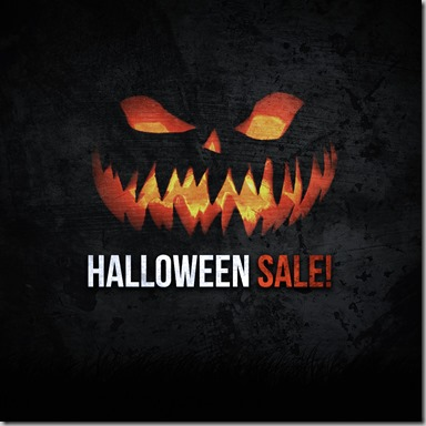Halloween Sale 2017 Facebook