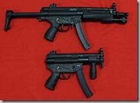 CA MP5s