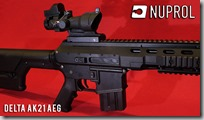 DMR AK21 2