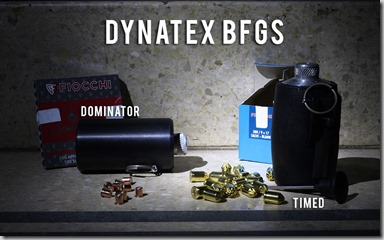 Dynatex Image 1