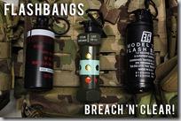 Dummy Grenades Image 2