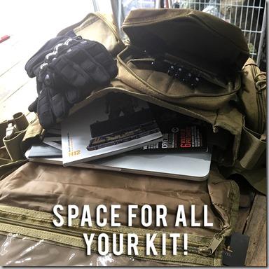KUK Bag image 7