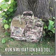 KUK Nav Bag image 1