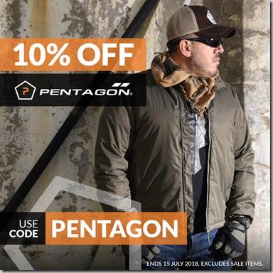 Pentagon Sale 2018 (2) Instagram
