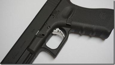 SPEED CE Glock trigger 02